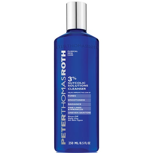 Peter Thomas Roth Glycolic Solutions Cleanser