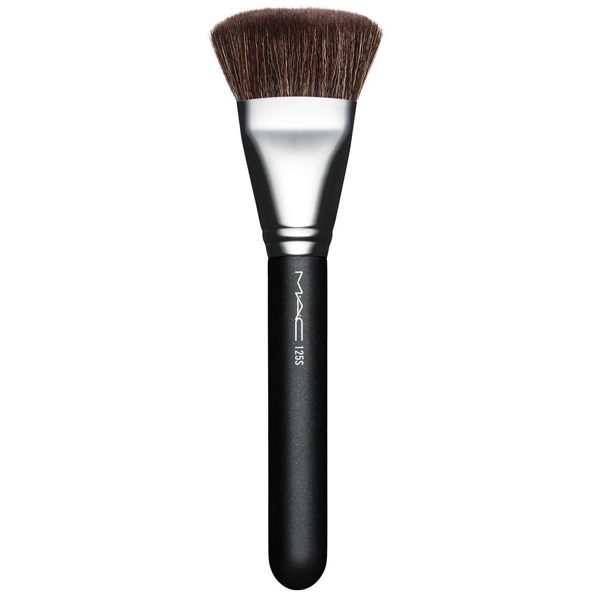 MAC Cosmetics 125S Split Fibre Dense Face Brush