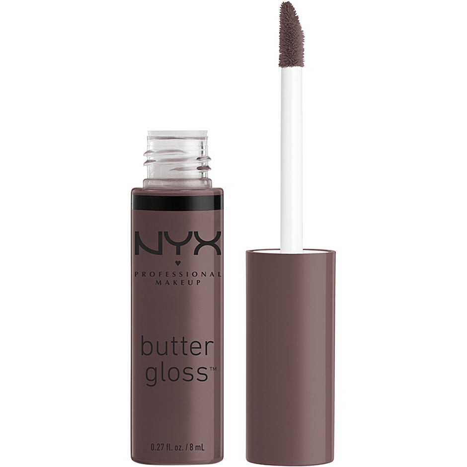 Butter Lip Gloss NYX Professional Makeup Primer