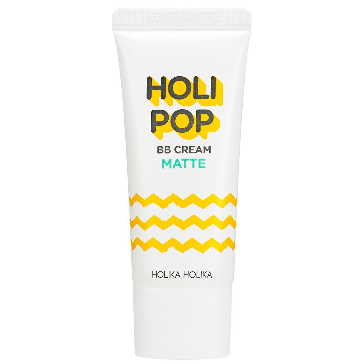 Holi Pop BB Cream Matte 30 ml Holika Holika K-Beauty: BB-kräm