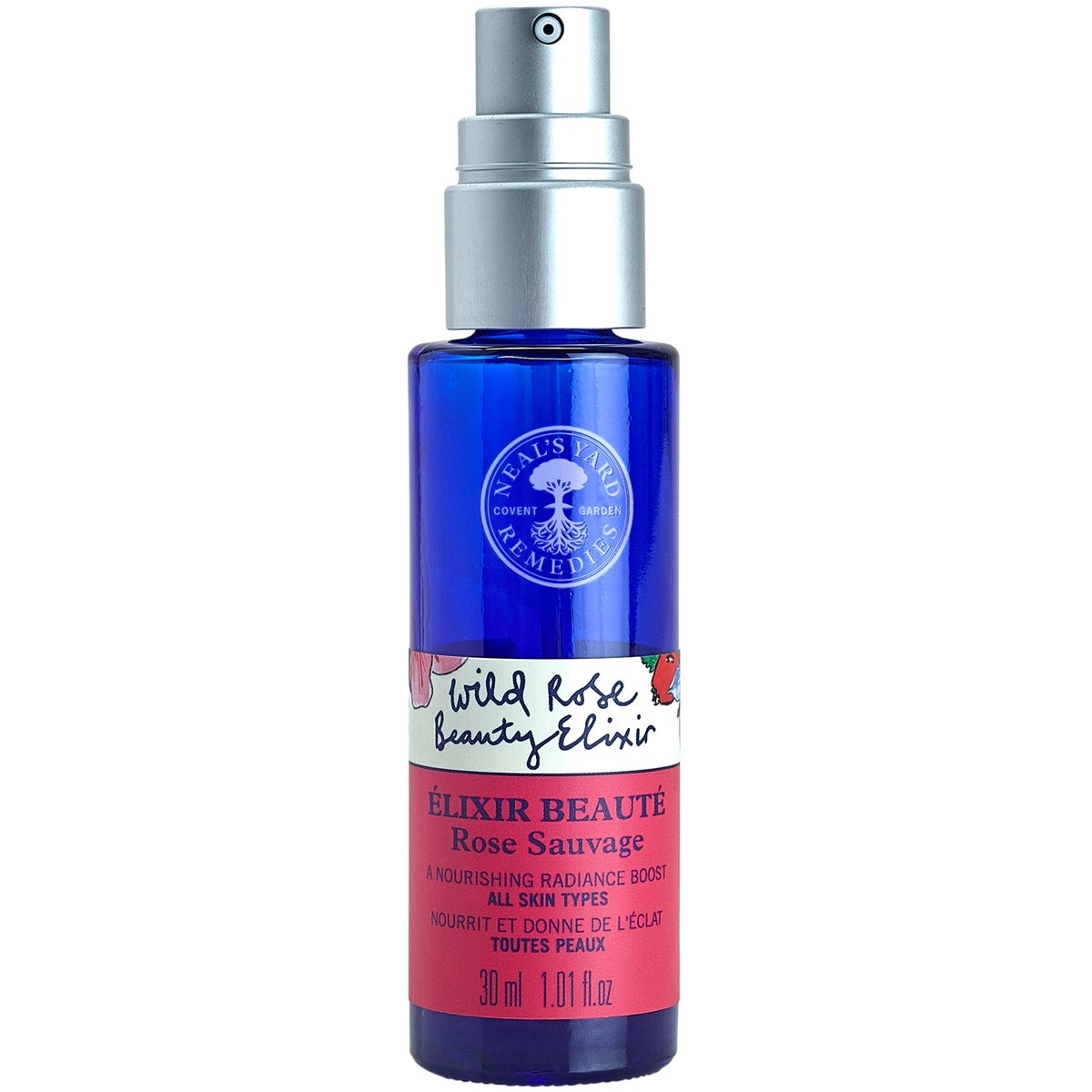 Neal's Yard Remedies Wild Rose Beauty Elixir