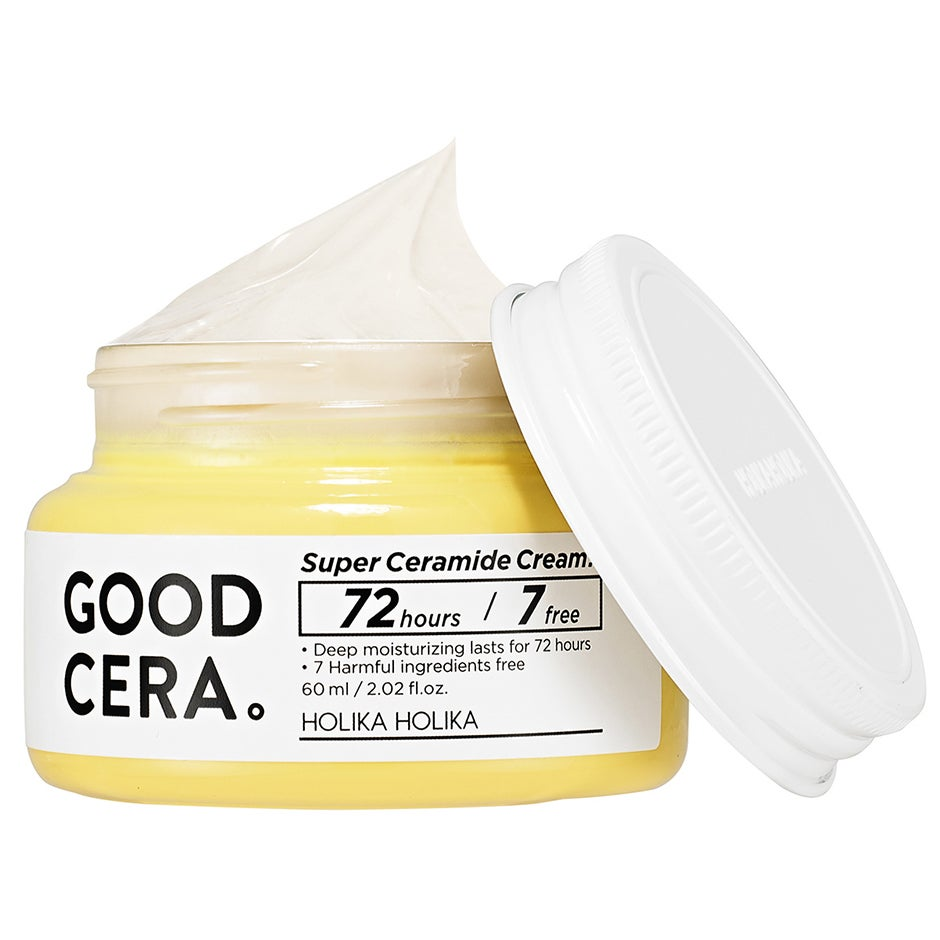 Holika Holika Good Cera Super Ceramide Cream 60 ml Holika Holika K-Beauty