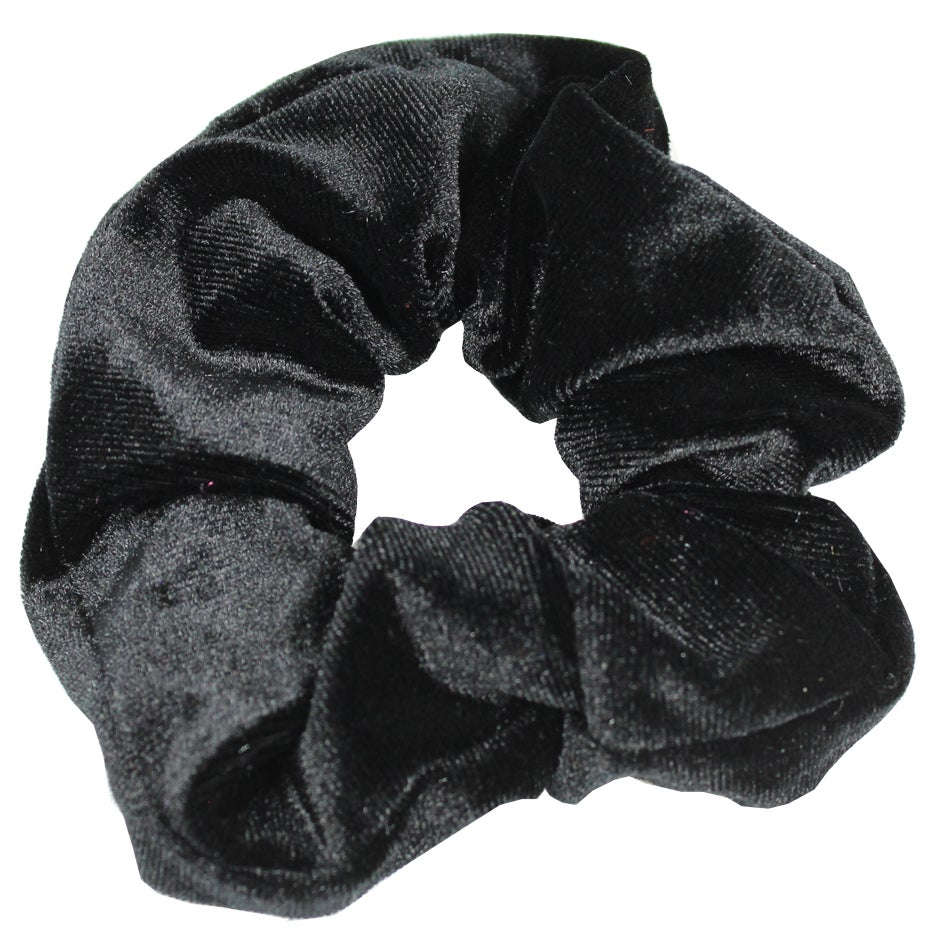 Velvet Scrunchie H.A.I.R Håraccessoarer