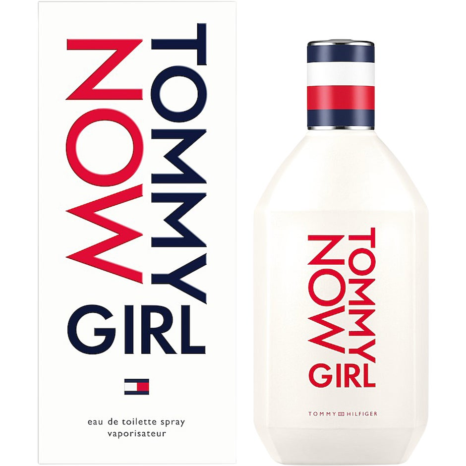 Tommy Girl Now 100 ml Tommy Hilfiger EdP