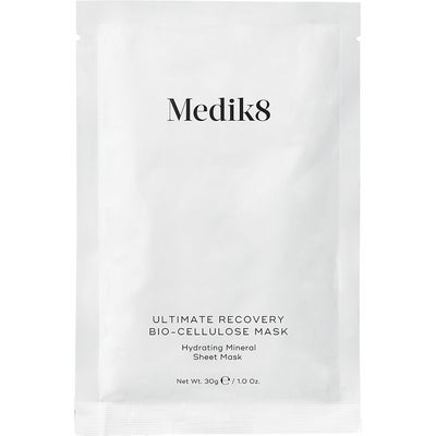 Medik8 Ultimare Recovery Bio Cellulose Mask