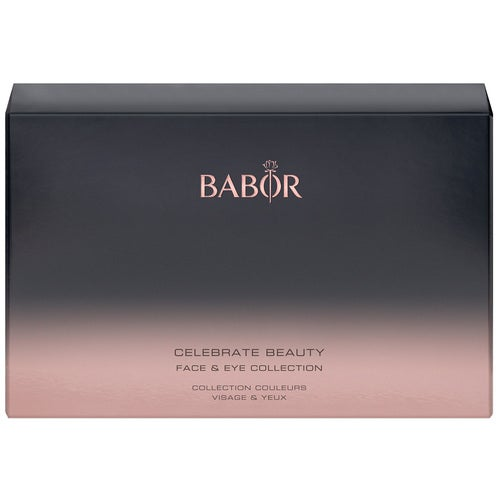 Babor AGE ID Face & Eye Collection Celebrate Beauty Palette