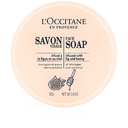 L'Occitane Cleansing Face soap