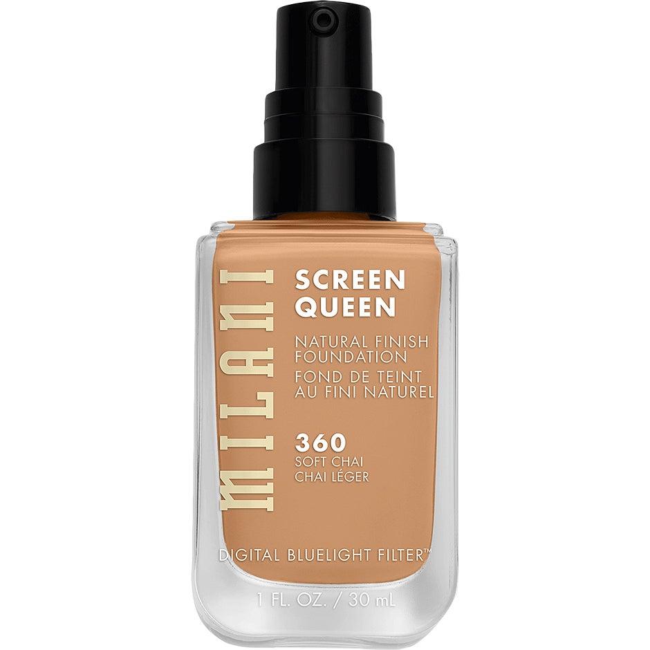 Screen Queen Milani Cosmetics Foundation