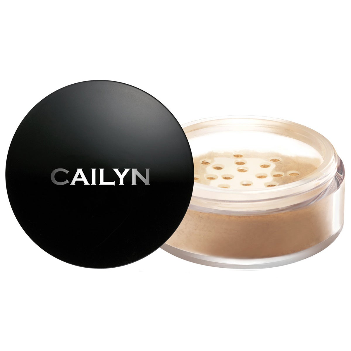 Cailyn Cosmetics Cailyn Deluxe Mineral Foundation Powder