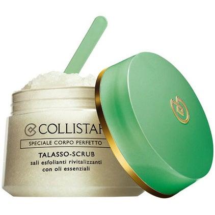 Collistar Talasso-Scrub 700 g Collistar Salt-skrubb