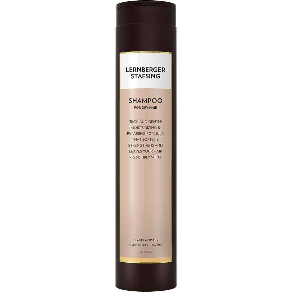 Lernberger Stafsing Shampoo for Dry Hair 250 ml Lernberger Stafsing Schampo