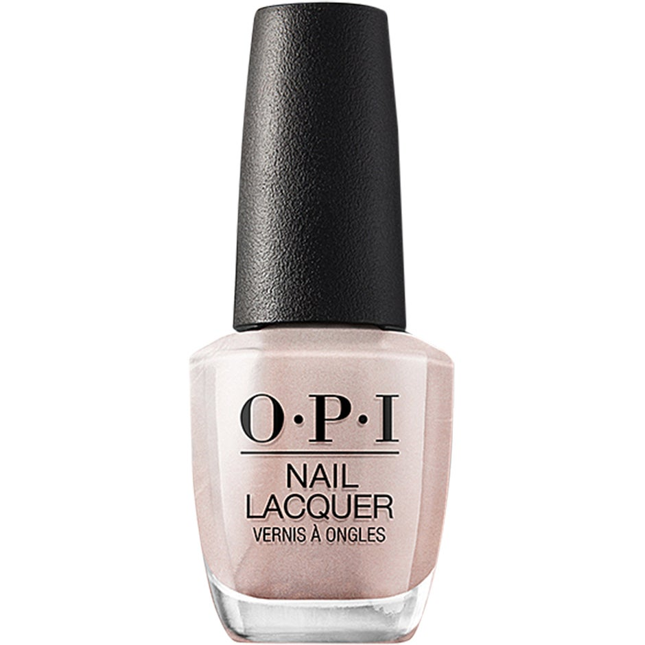 OPI Nail Lacquer Chiffon-d of You 15 ml OPI Nude & Creme