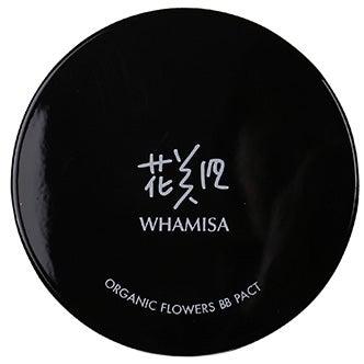 Whamisa Skincare K-Beauty
