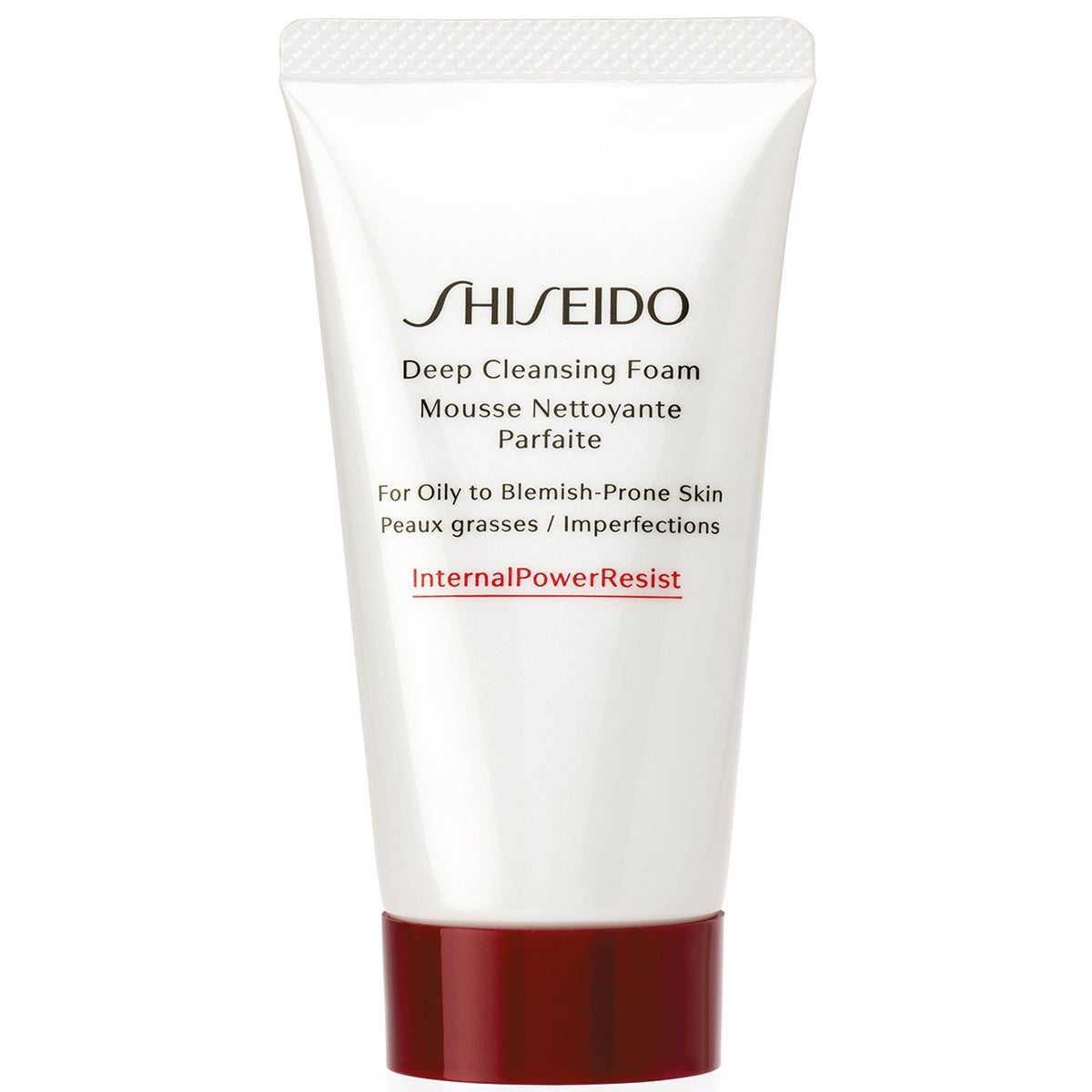 Shiseido Deep Cleansing Foam GWP