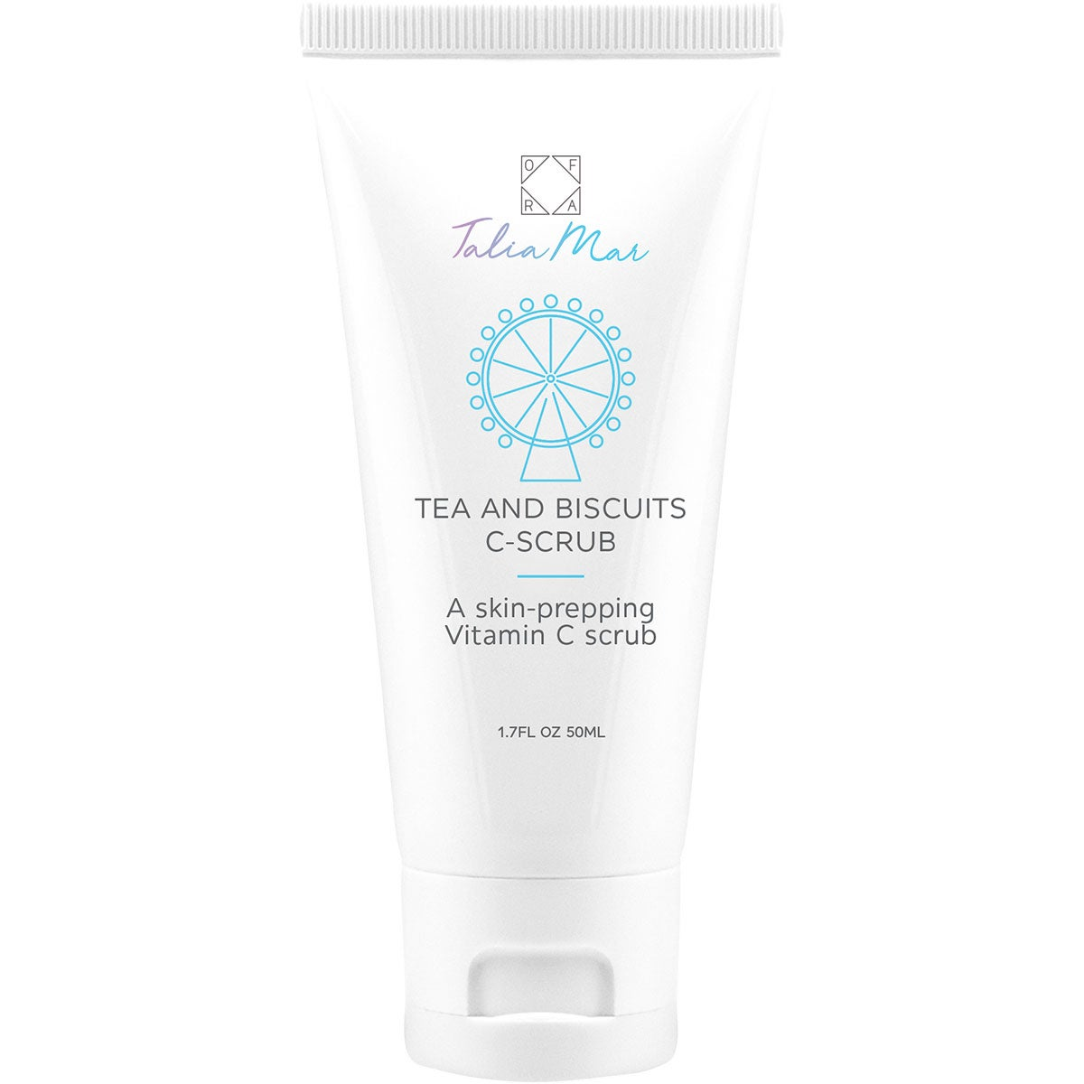 OFRA Cosmetics Tea And Biscuits Peeling