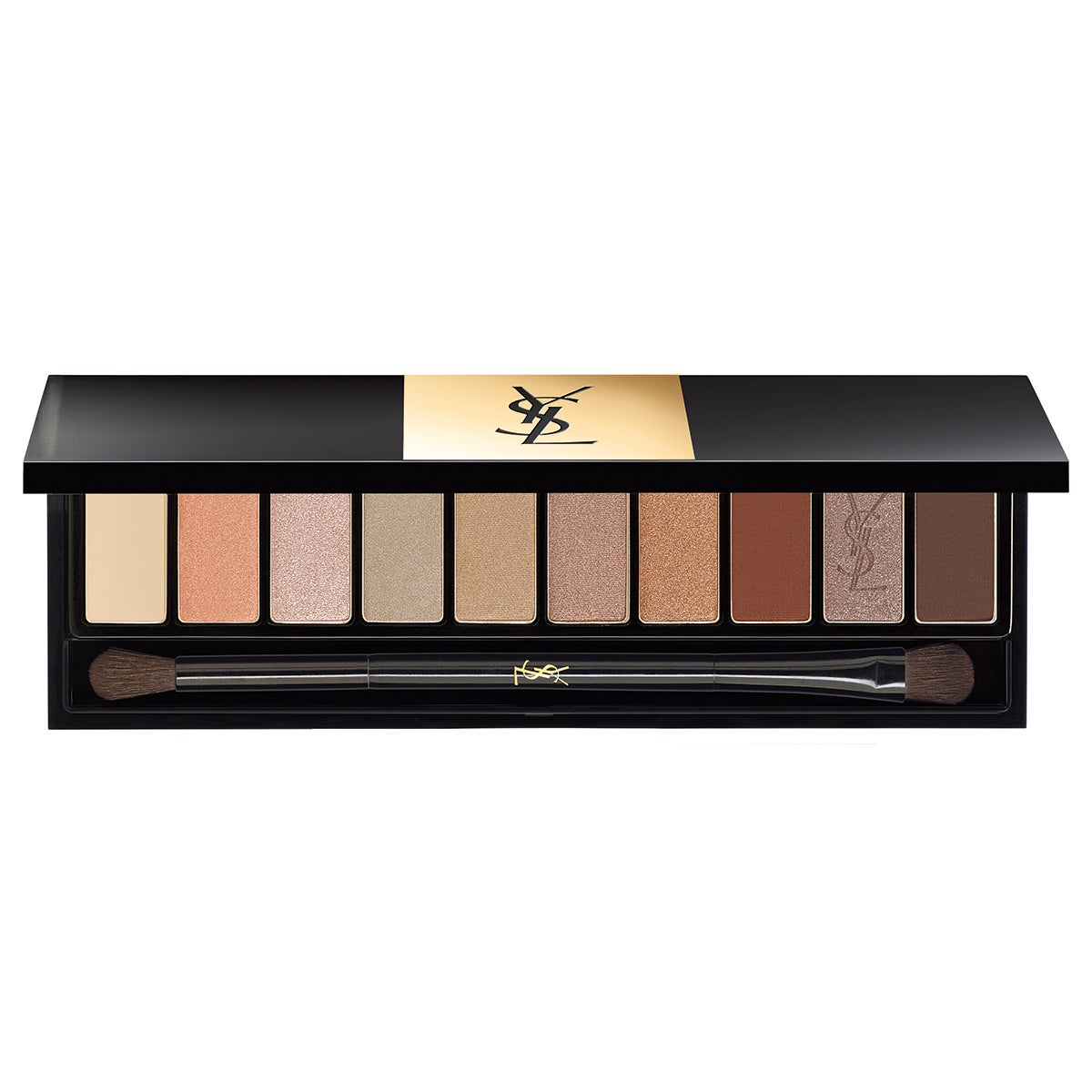 Full Couture Variation Eyeshadow Palette Yves Saint Laurent Ögonpaletter