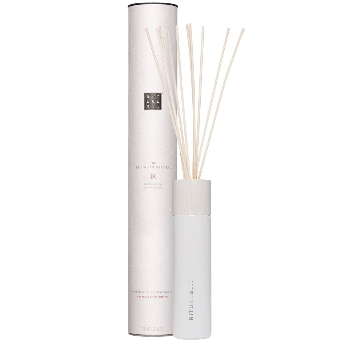 Rituals... Rituals The Ritual of Sakura Fragrance Sticks