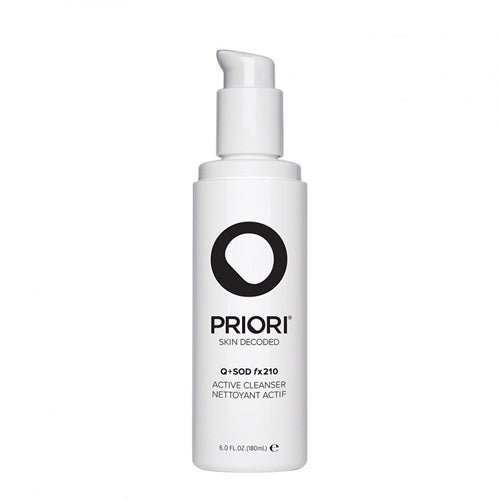 Priori Q+SOD fx210 - Active Cleanser