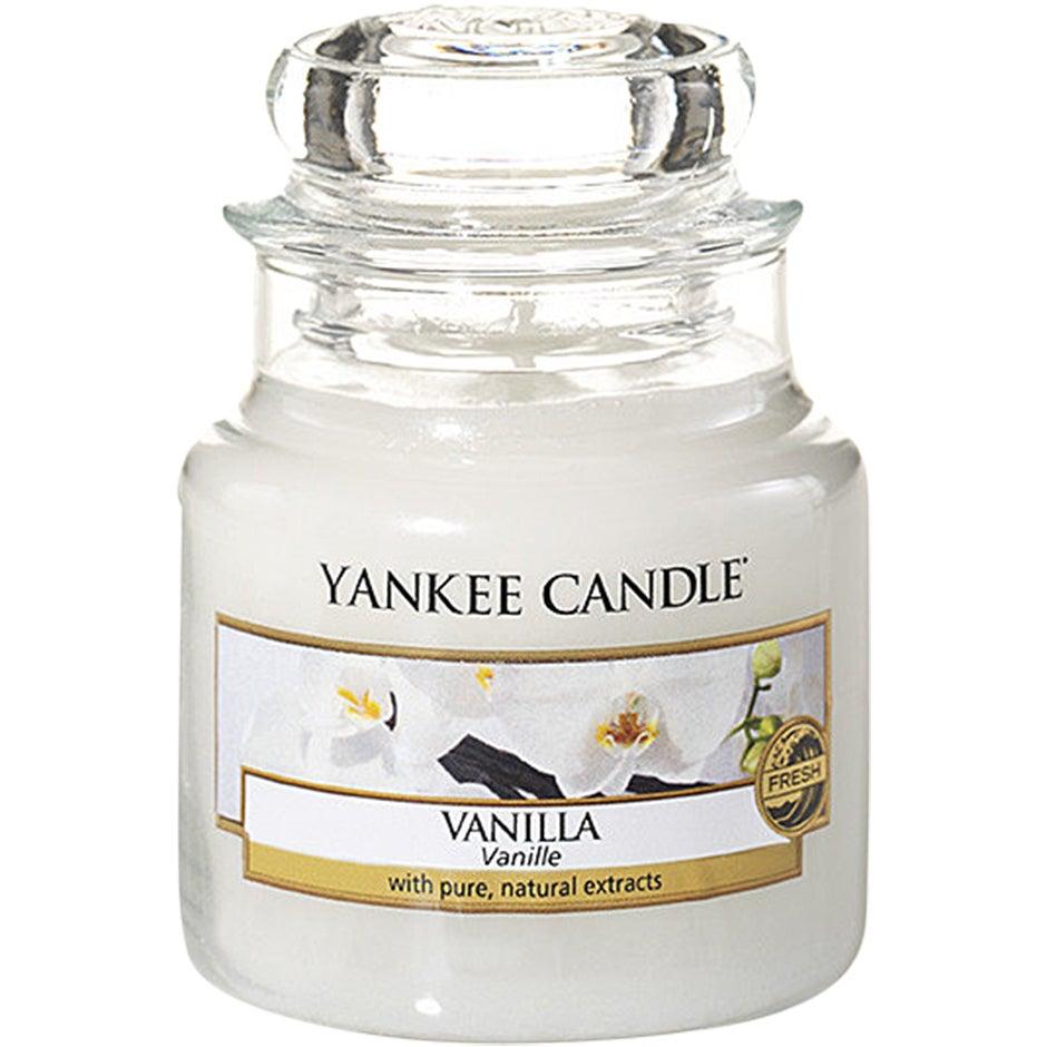 Vanilla 104 g Yankee Candle Doftljus