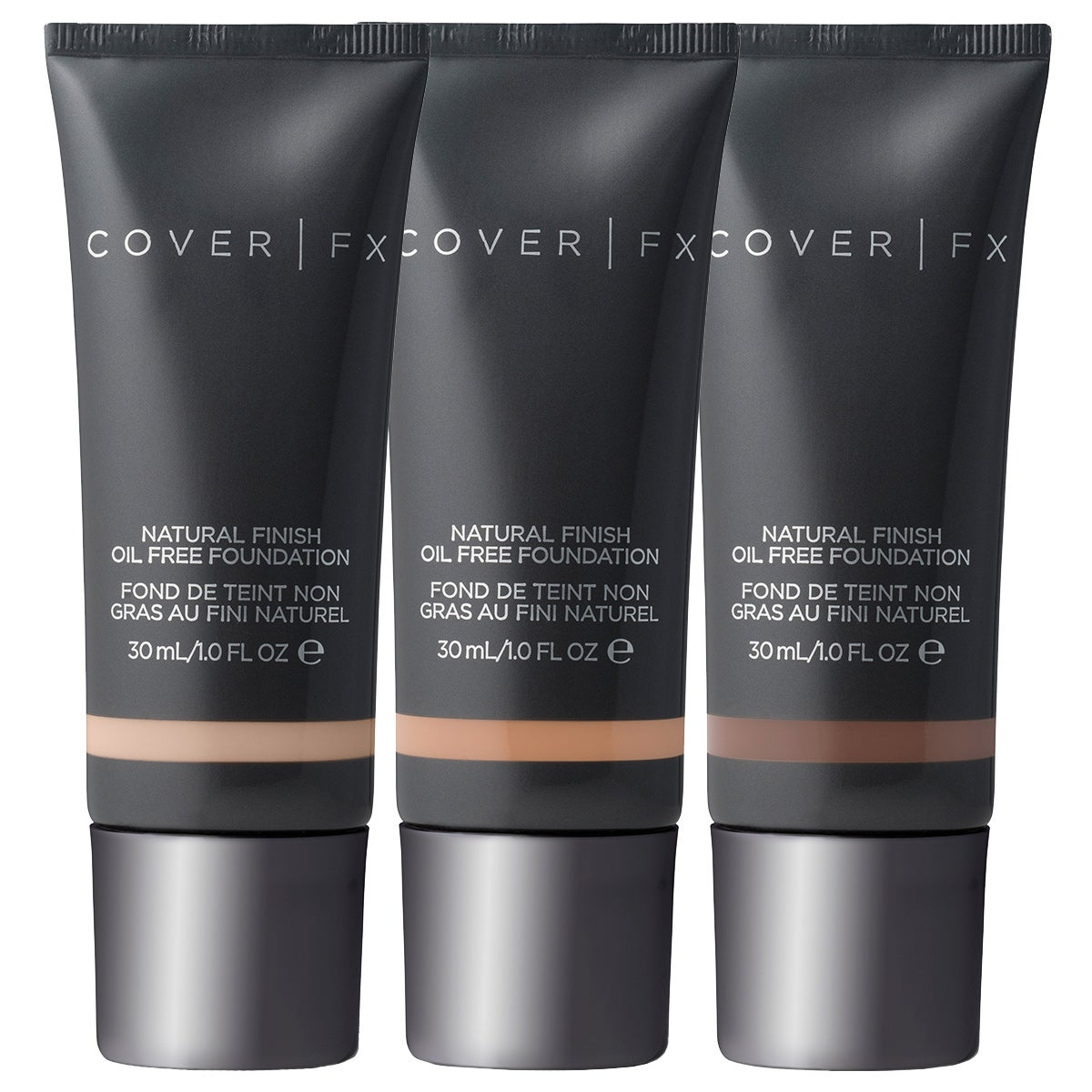 Cover FX Natural Finish Foundation