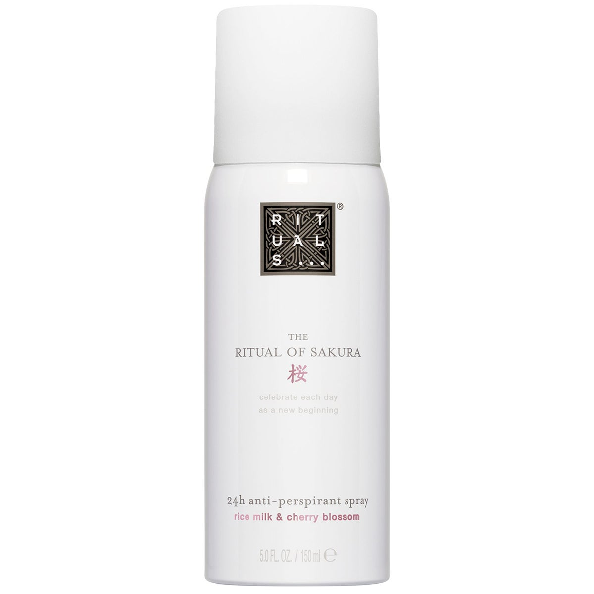 Rituals... Rituals The Ritual of Sakura Anti-Perspirant Spray