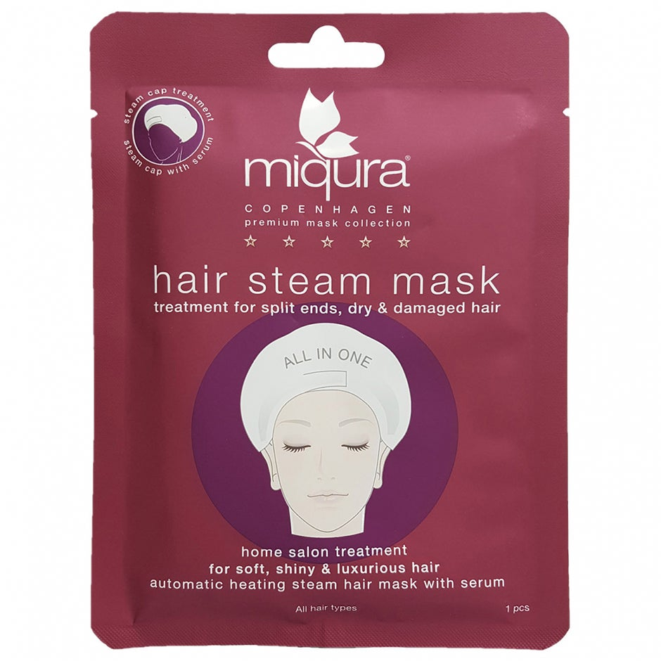 Hair Mask Miqura Hårinpackning