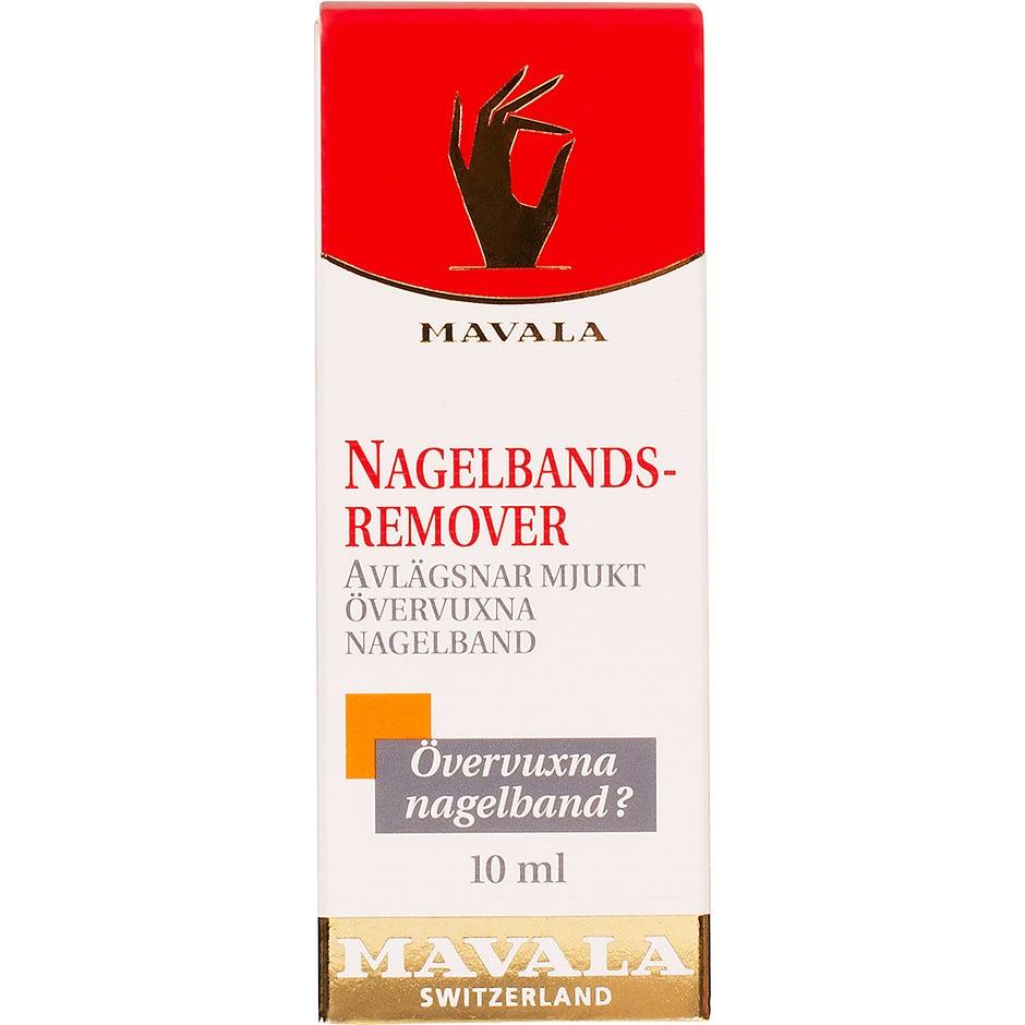 Nagelbandsremover 10 ml Mavala Nagelband