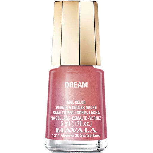 Mavala Nail Color, 355 Dream