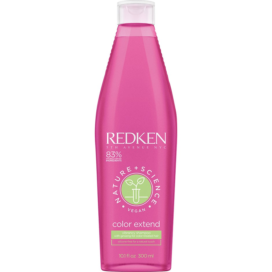 Nature + Science Color Extend Magnetics Shampoo 300 ml Redken Schampo