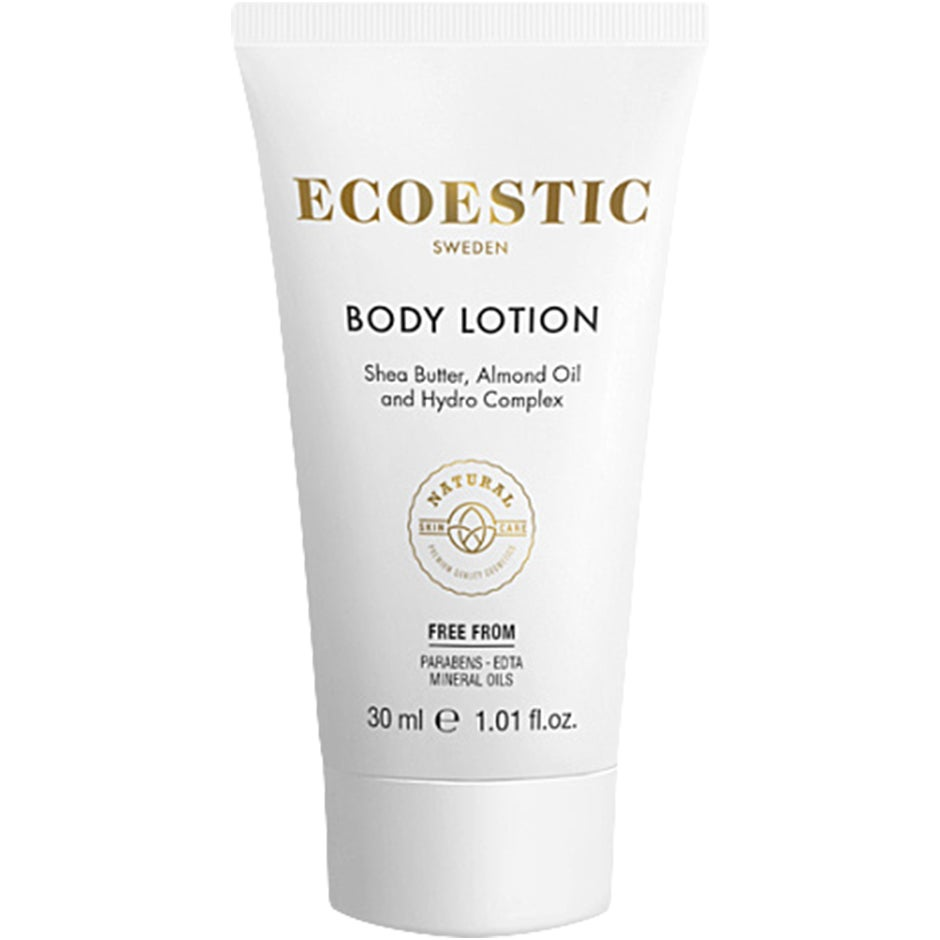 ECOESTIC Body Lotion 30 ml ECOESTIC Kroppslotion