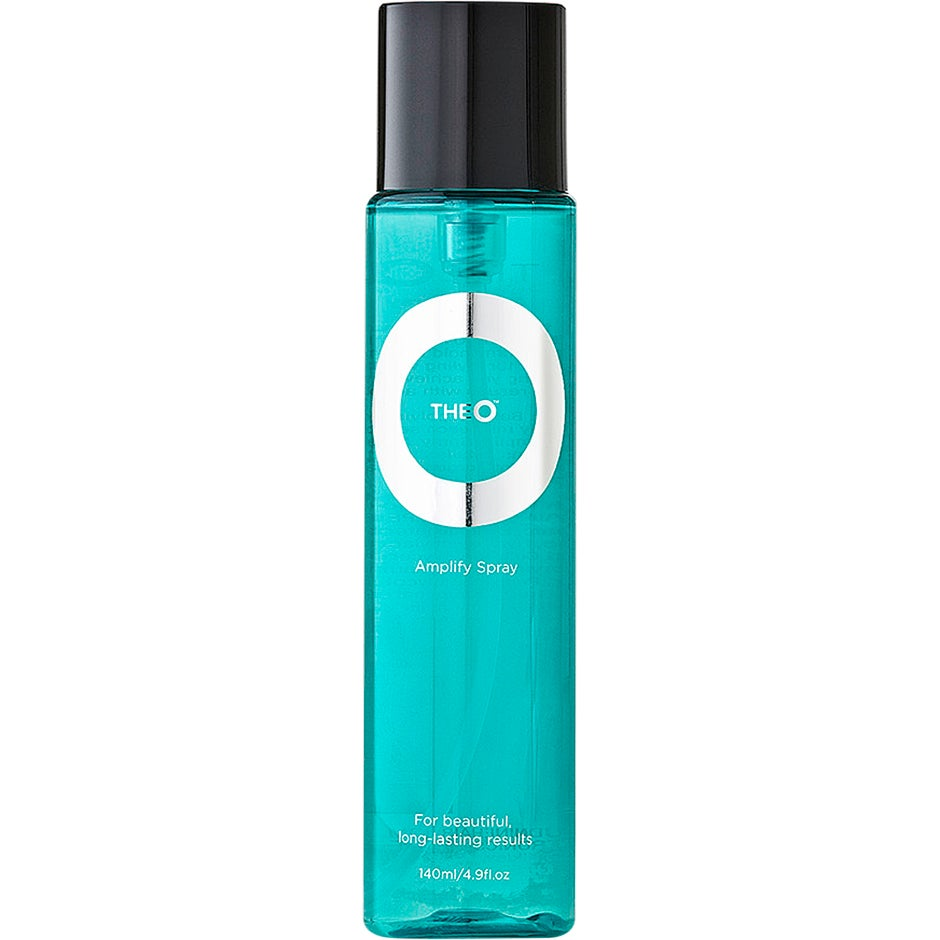 hårspray lockigt hår