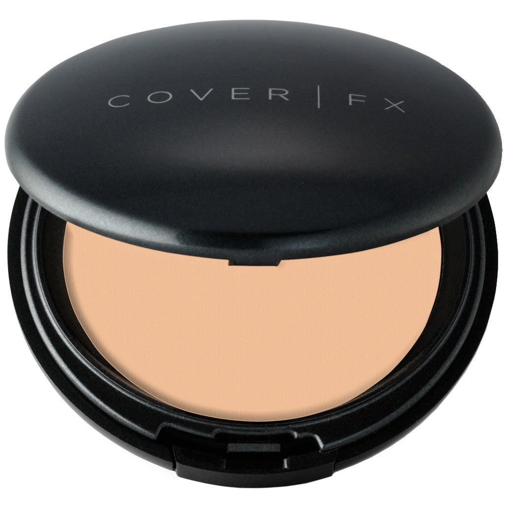 Pressed Mineral Foundation, G80 Cover FX Foundation