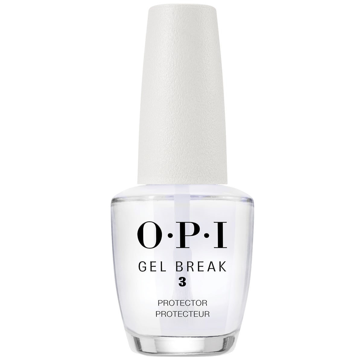 Gel Break Protector 15 ml OPI Nagelstärkare