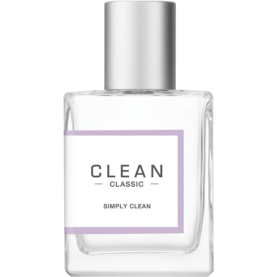 Simply Clean 30 ml Clean EdP