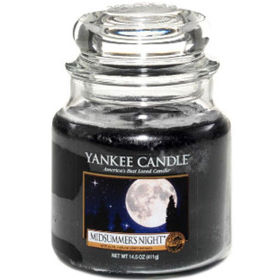 Midsummer's Night 411 g Yankee Candle Doftljus