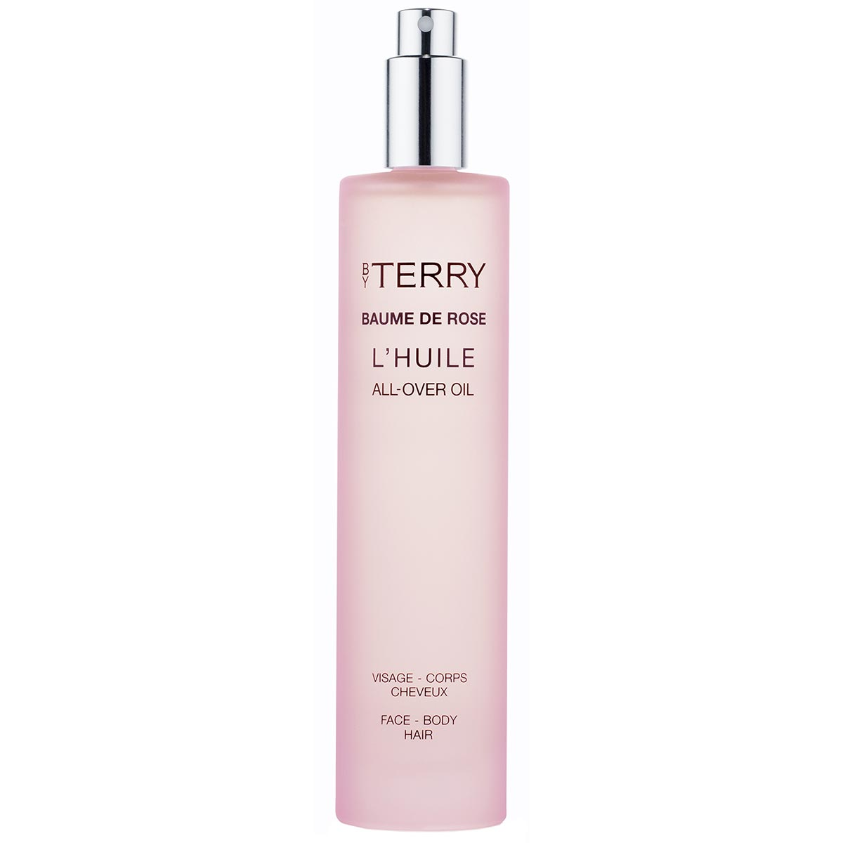 Baume De Rose L'Huile Visage Corps Cheveux 100 ml By Terry Oljor