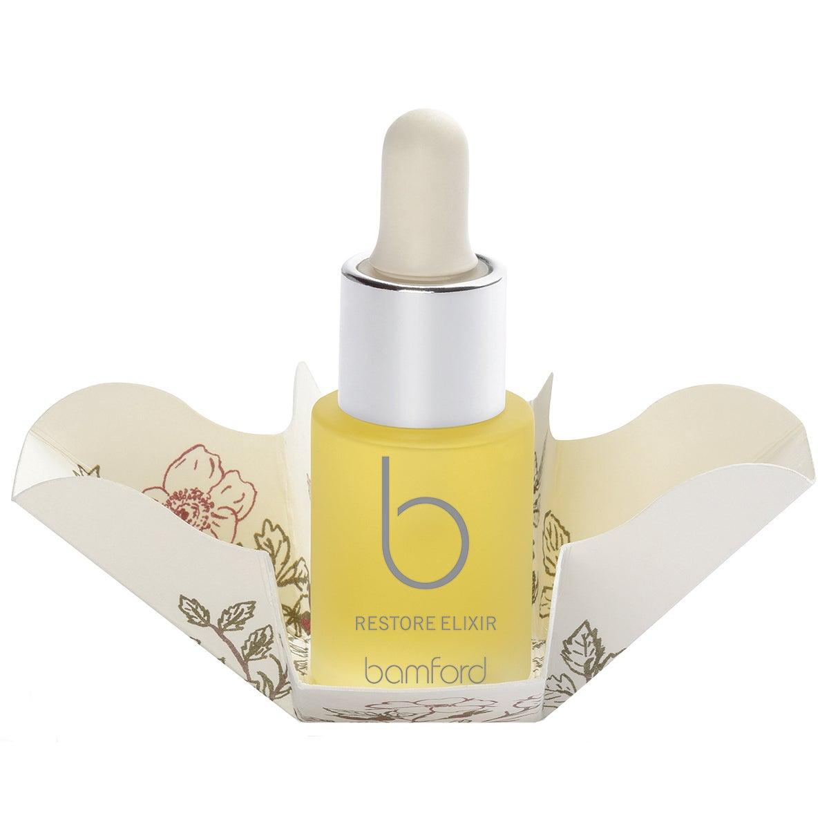 Restore Elixir,  15 ml Bamford Ansiktsserum
