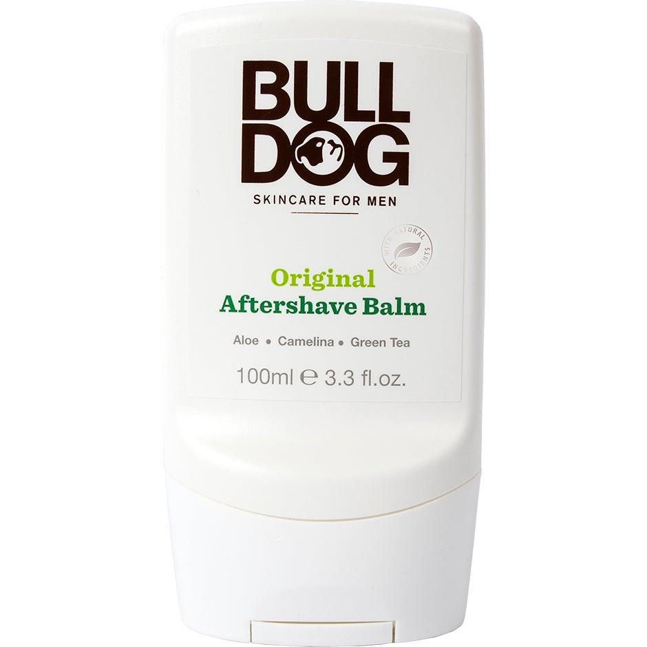 Bulldog After Shave Balm 100 ml Bulldog Efter rakning