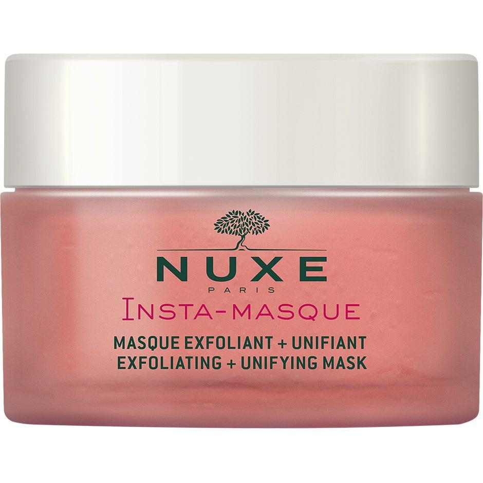 Insta-Masque Scrubing Mask 50 ml Nuxe Ansiktsmask