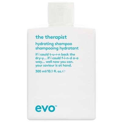 evo Hydrate The Therapist Calming Shampoo