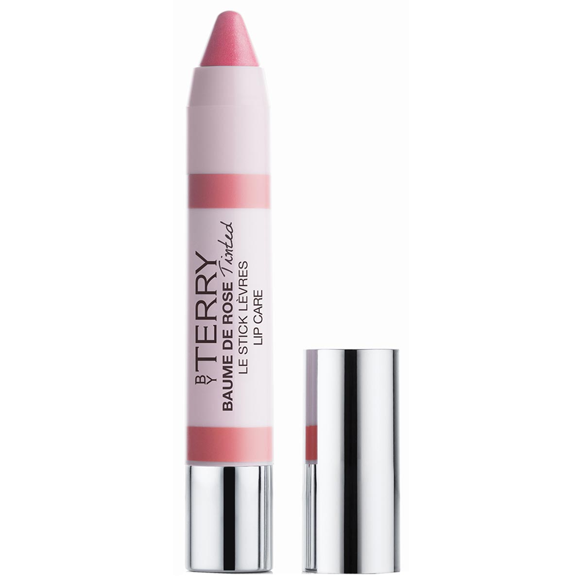 Baume De Rose Tinted Le Stick Levres Lip Care 2.3 g By Terry Läppbalsam