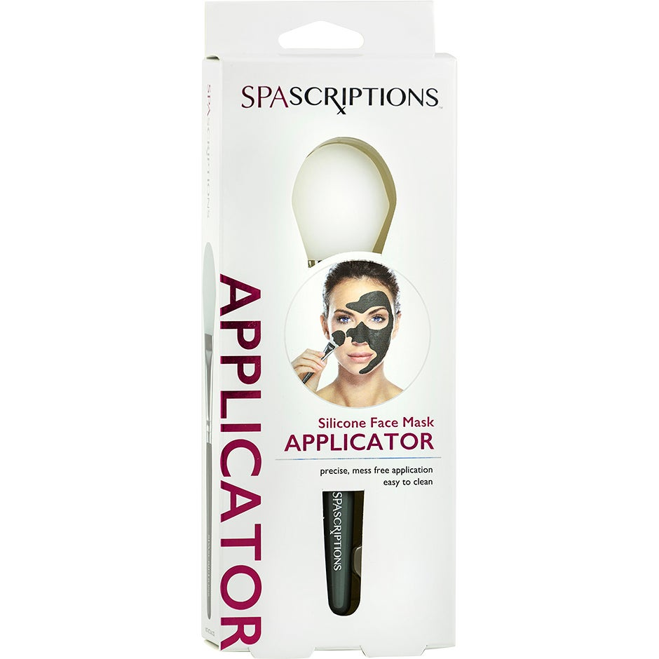 Silicone Mask Applicator Spascriptions Ansiktsmask