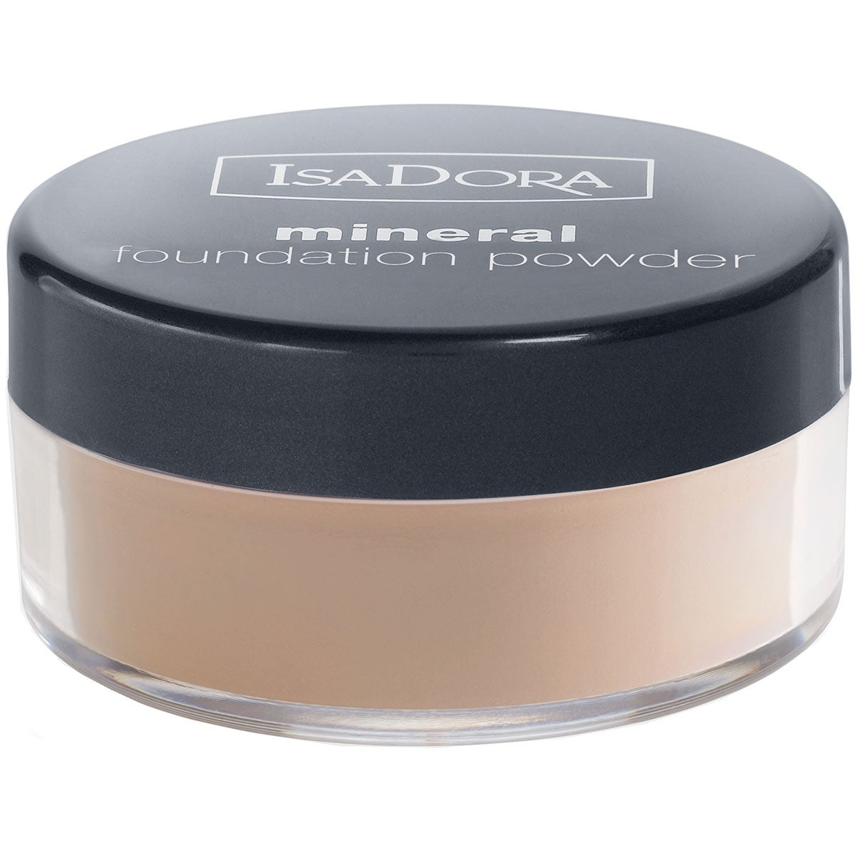 IsaDora Mineral Foundation Powder