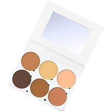 OFRA Cosmetics OFRA Professional Makeup Palette - Contouring & Highlighting Cream