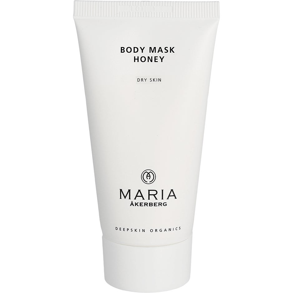 Body Mask Honey 50 ml Maria Åkerberg Kroppslotion