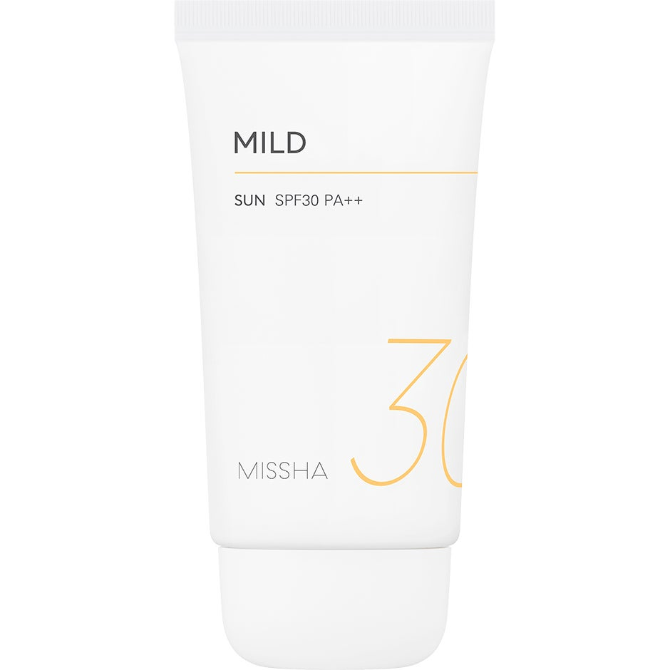 All Around Safe Block Mild Sun Spf30/Pa++ 50 ml MISSHA Solskydd Ansikte