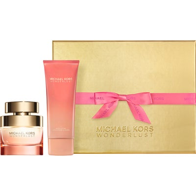 Michael Kors Wonderlust Gift Set