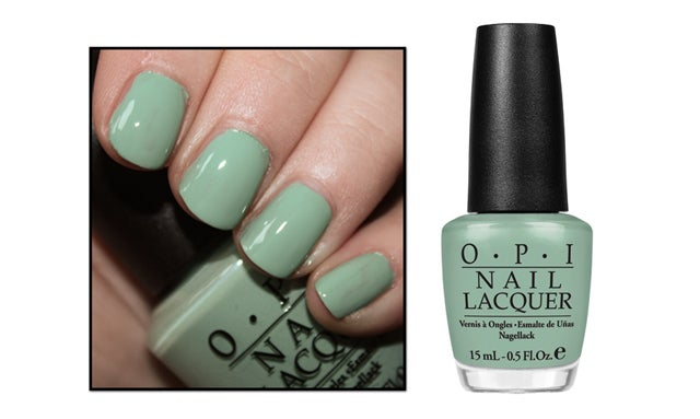 OPI - Mermaids Tears