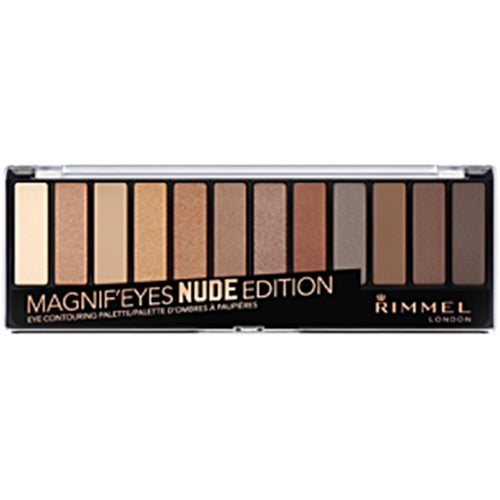 Rimmel London Magnifeyes Eyeshadow Palette