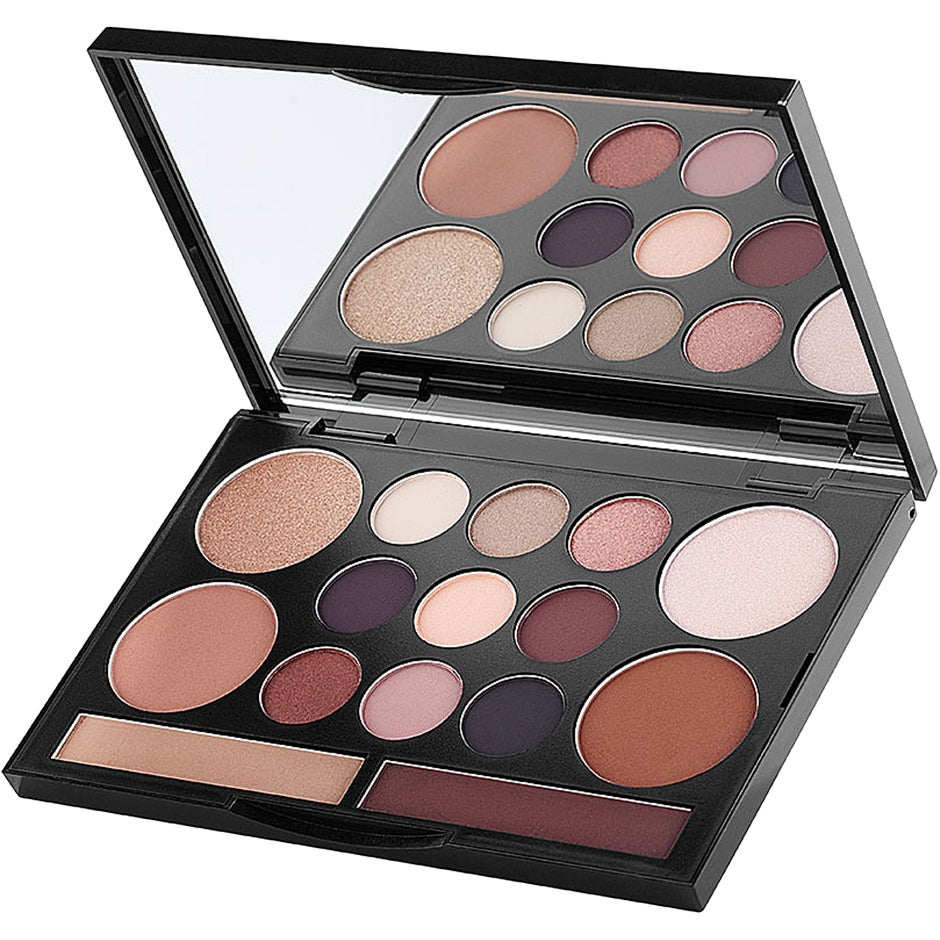 Love Contours All Palette NYX Professional Makeup Contouring